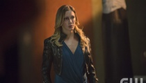 Katie Cassidy as Laurel Lance. Photo Credit: Cate Cameron/The CW