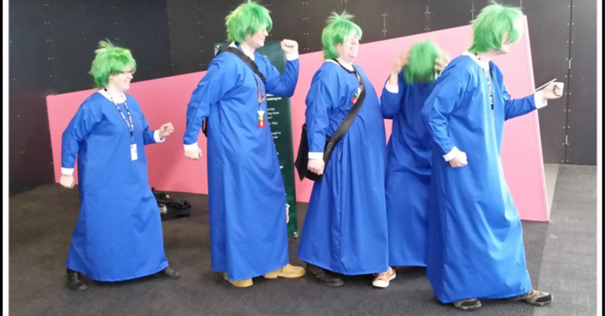 PAX Aus 2014 Cosplay Gallery 3 | Cosplay Galleries | The ... - photo#38