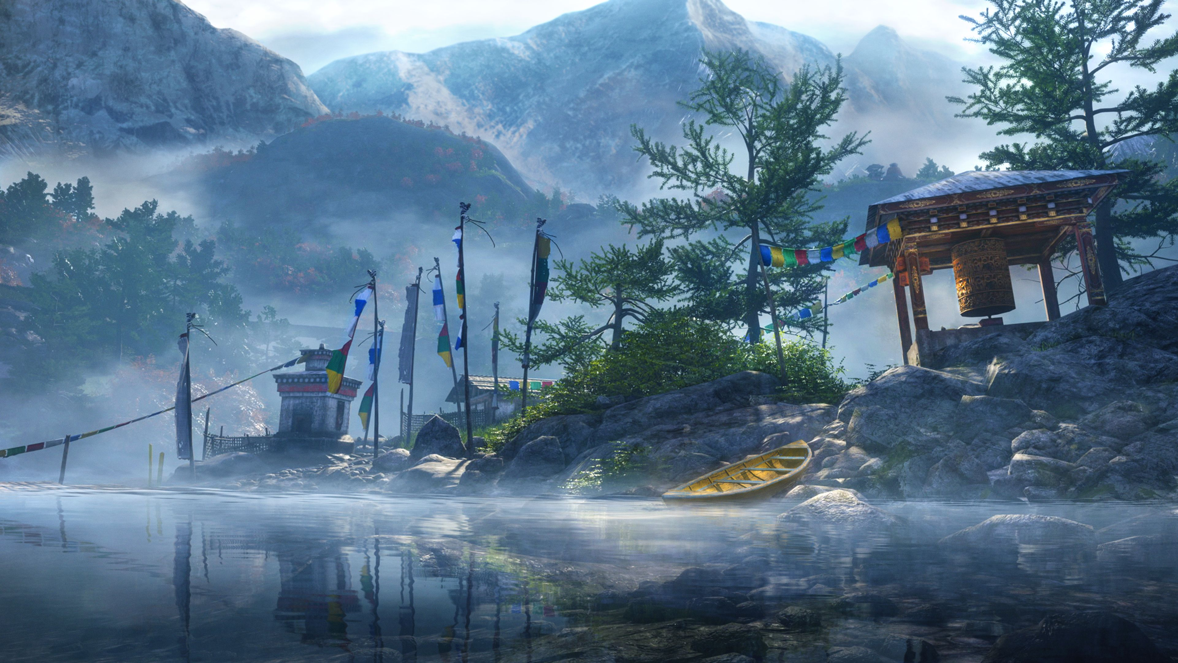 Far Cry 4 Review   Zero Punctuation Video Gallery   The ...