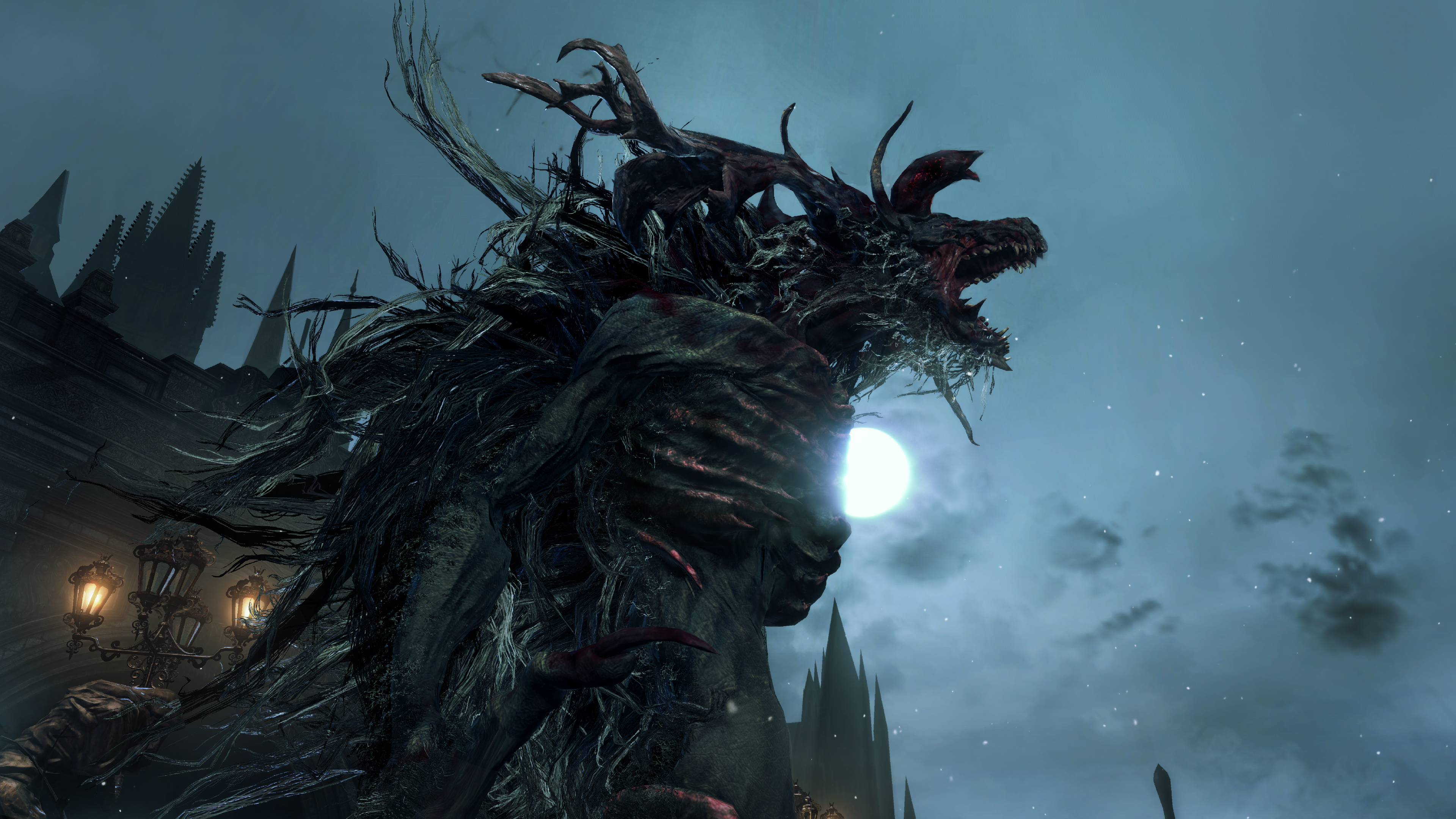 From Software Next Souls Game