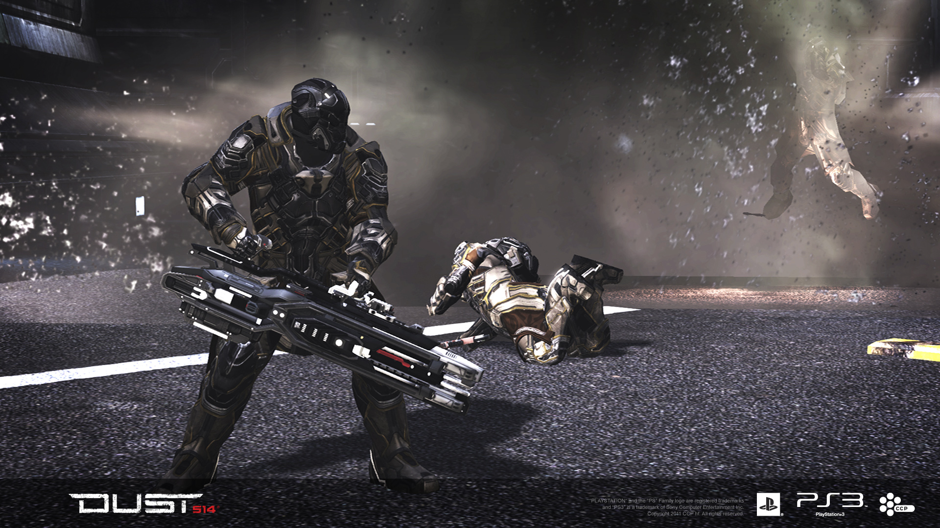 24 <b>Eve Dust 514 Wallpapers</b>