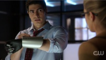 Brandon Routh as Ray Palmer. Photo Credit: The CW.