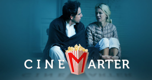 While We're Young CineMarter Banner