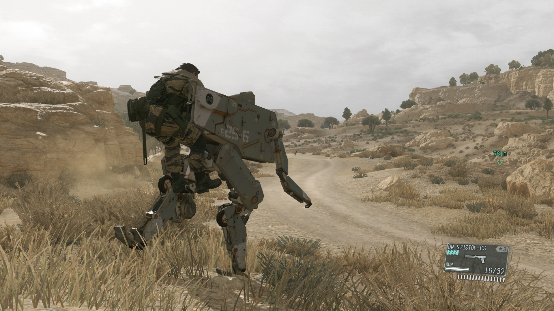 how to get different codenames phantom pain