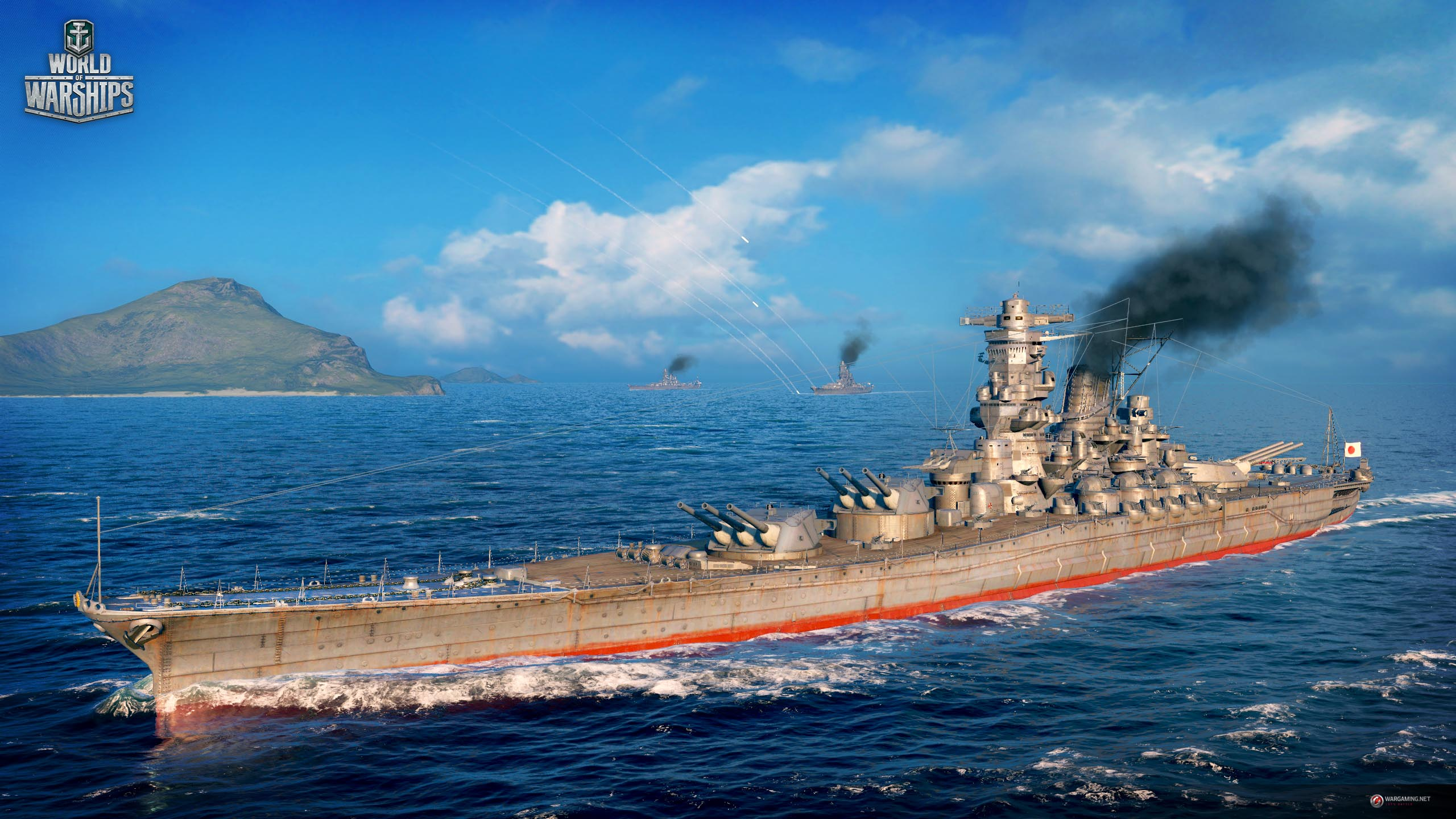 World Of Warships Open Beta Preview