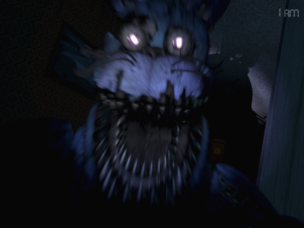 Five Nights At Freddy S 4 Review Worth Playing Reviews