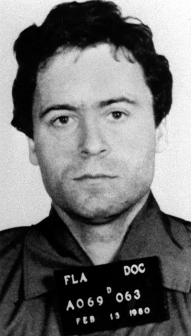 the life and death of ted bundy At dawn on tuesday, january 24, 1989, the state of florida executed ted bundy  at raiford  his death, bundy admitted to killing a score of other women and girls  in  born to a single mother, spent the first three years of his life with a vio.