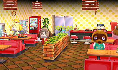 Animal Crossing Happy Home Designer Review New Leaf Expansion Reviews The Escapist