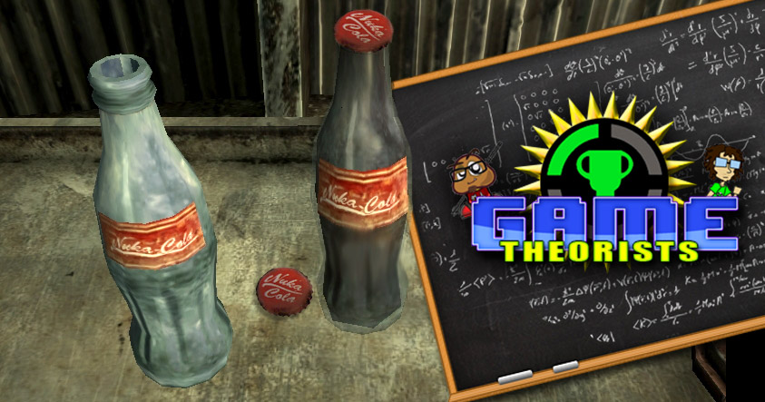 Game Theory: Fallout Bottle Caps are Worth HOW MUCH ...