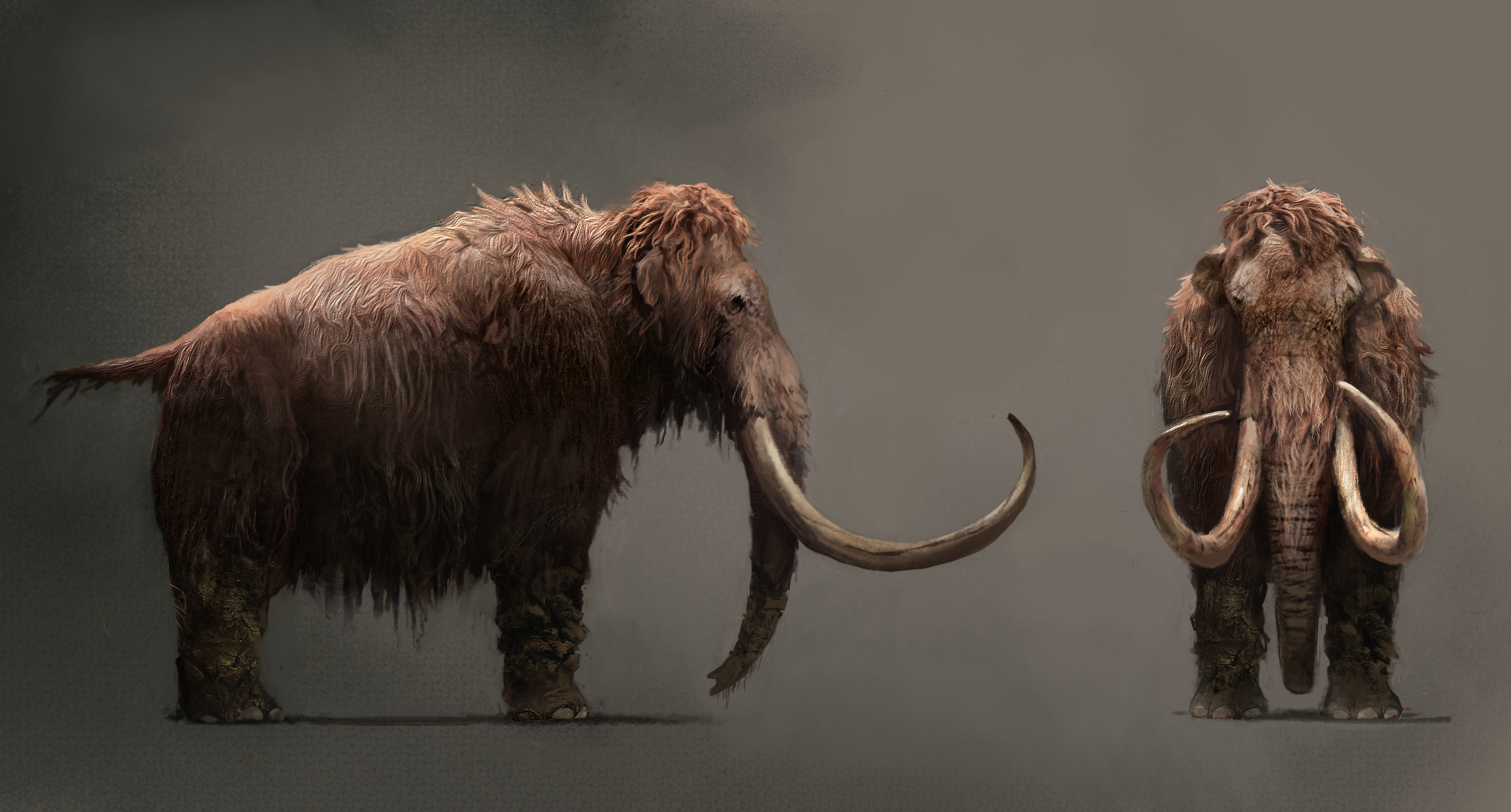 Far Cry Primal Returns Players To Age of Mammoths And ...