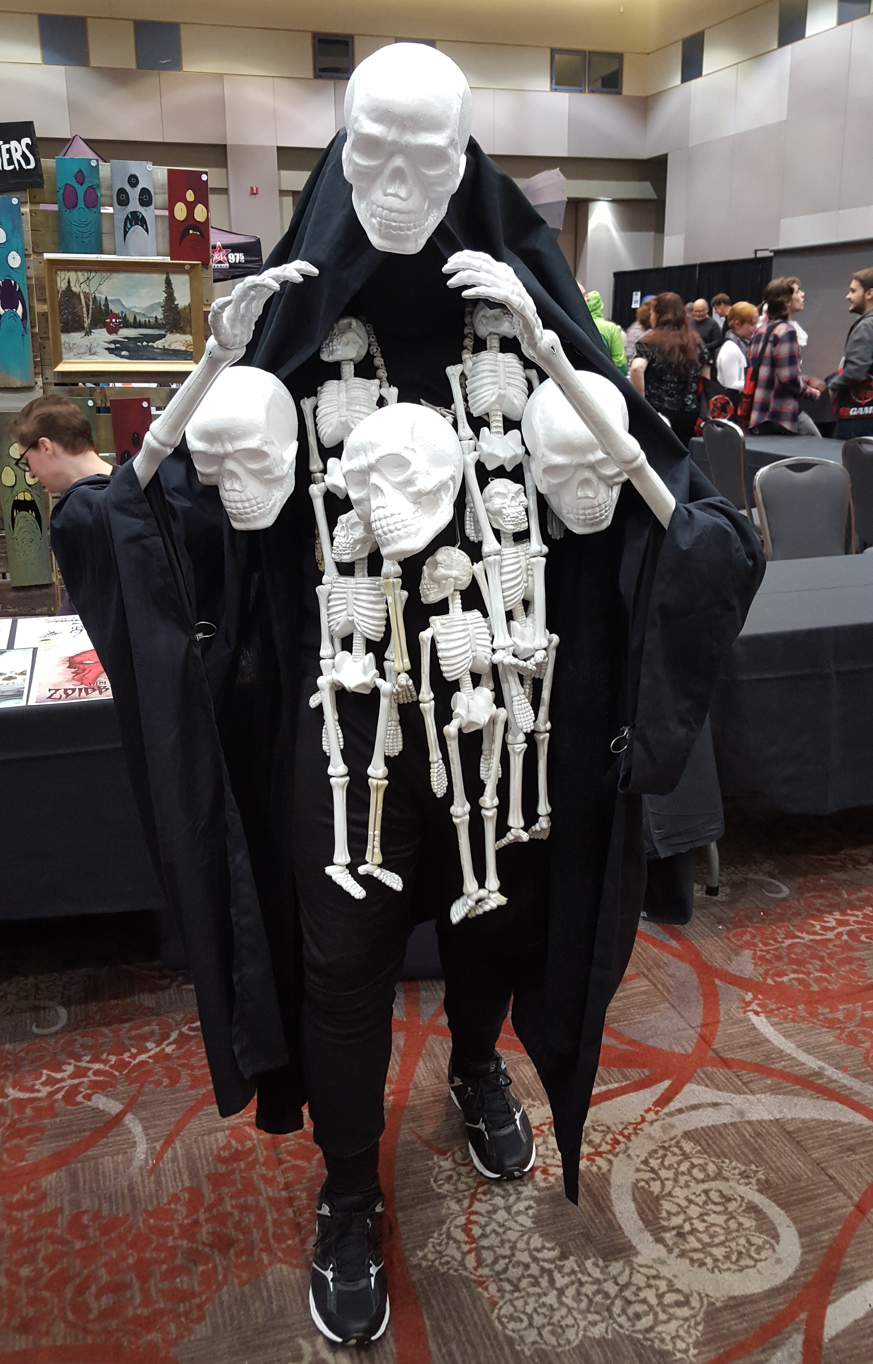 Forest City Comic Con Cosplay Part 3 | Cosplay Galleries ...