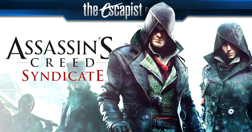 Assassins Creed Syndicate Review