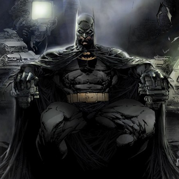Lawful Batman