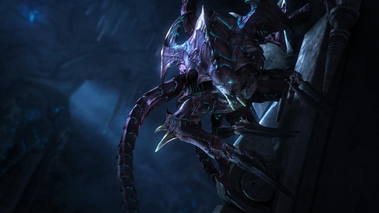 Legacy of the Void Has Exceptional Story With Same Solid Gameplay | Reviews  | The Escapist