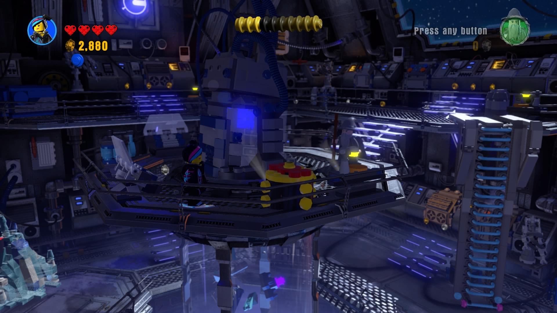 Lego Dimensions Story Mode Walkthrough Walkthroughs