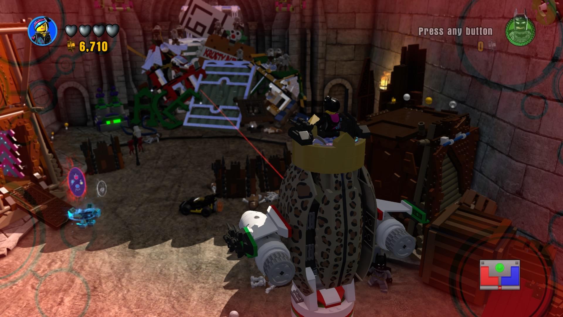 LEGO Dimensions: Story Mode Walkthrough | Walkthroughs | The Escapist