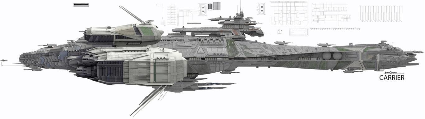 Wing Commander Creator Unveils Star Citizen