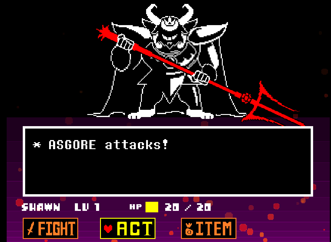 Undertale: True Pacifist Run Guide - Boss Mercy Solutions