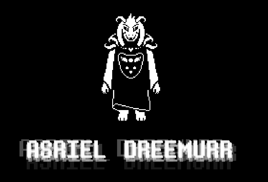 Undertale True Pacifist Run Guide Boss Mercy Solutions