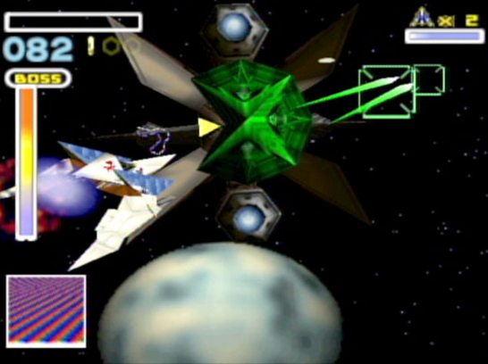 Good Old Reviews Star Fox 64 Good Old Reviews The Escapist