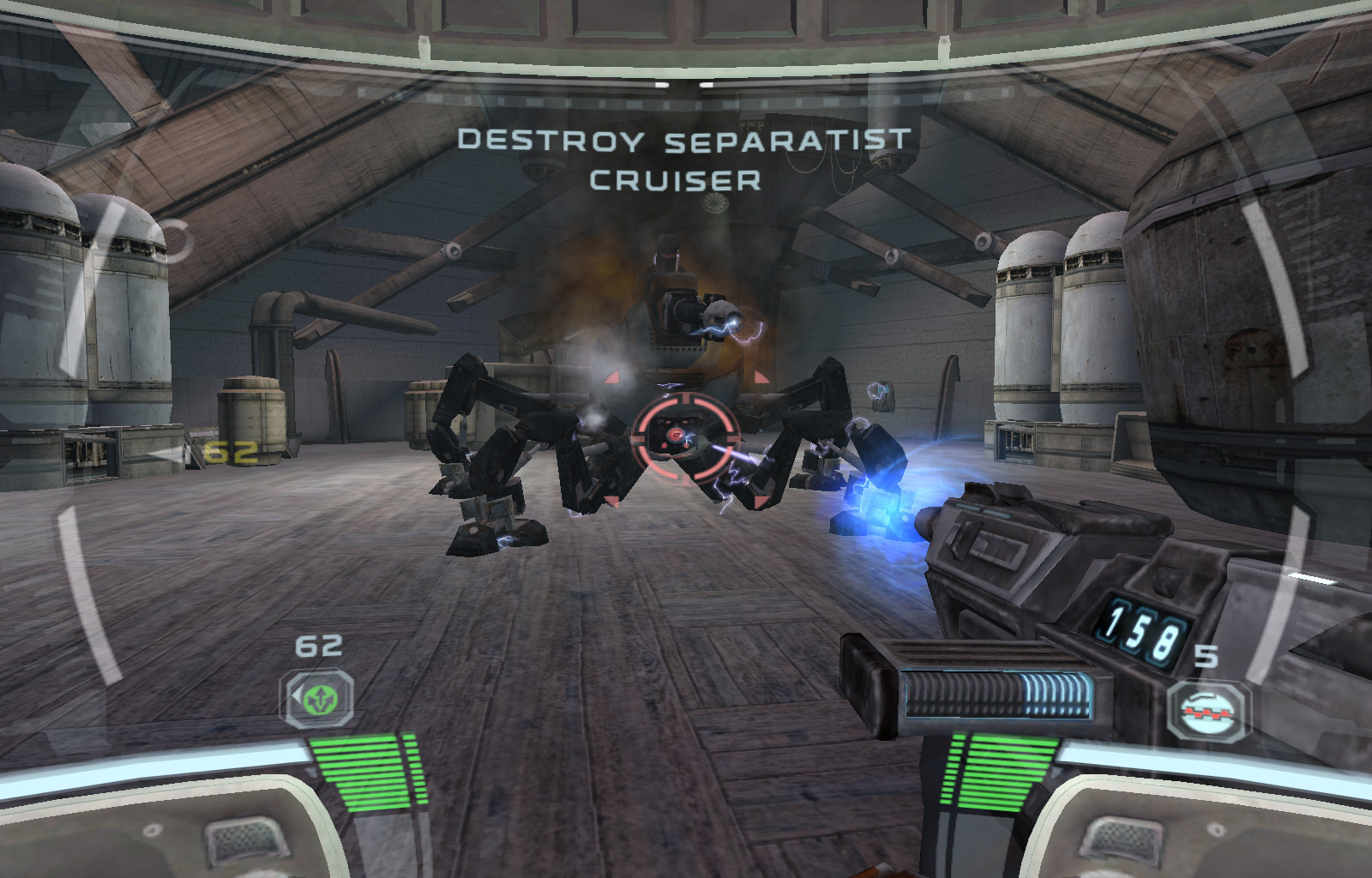 Star Wars Republic Commando Good Old Review | Good Old