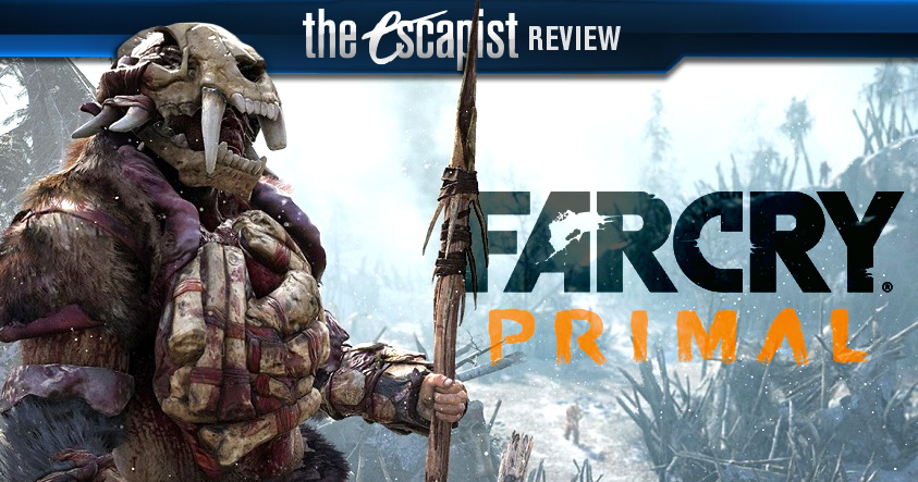 Far Cry Primal Review | Reviews | The Escapist