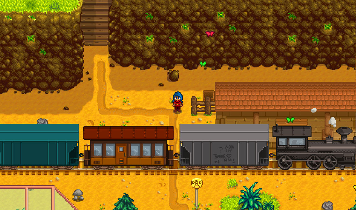 automation stardew valley