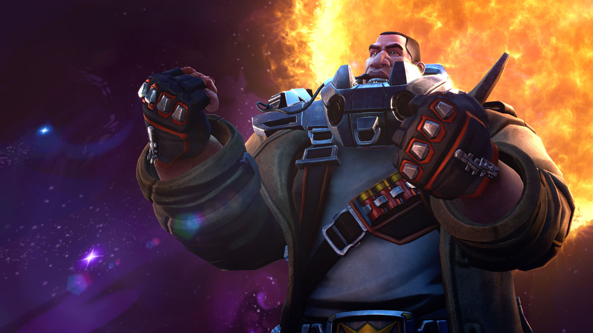 Battleborn vs. Overwatch: What's the difference? | Video Games | The Escapist