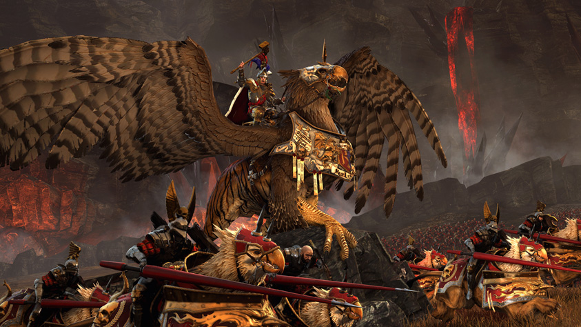Total War Warhammer Coop With Mods