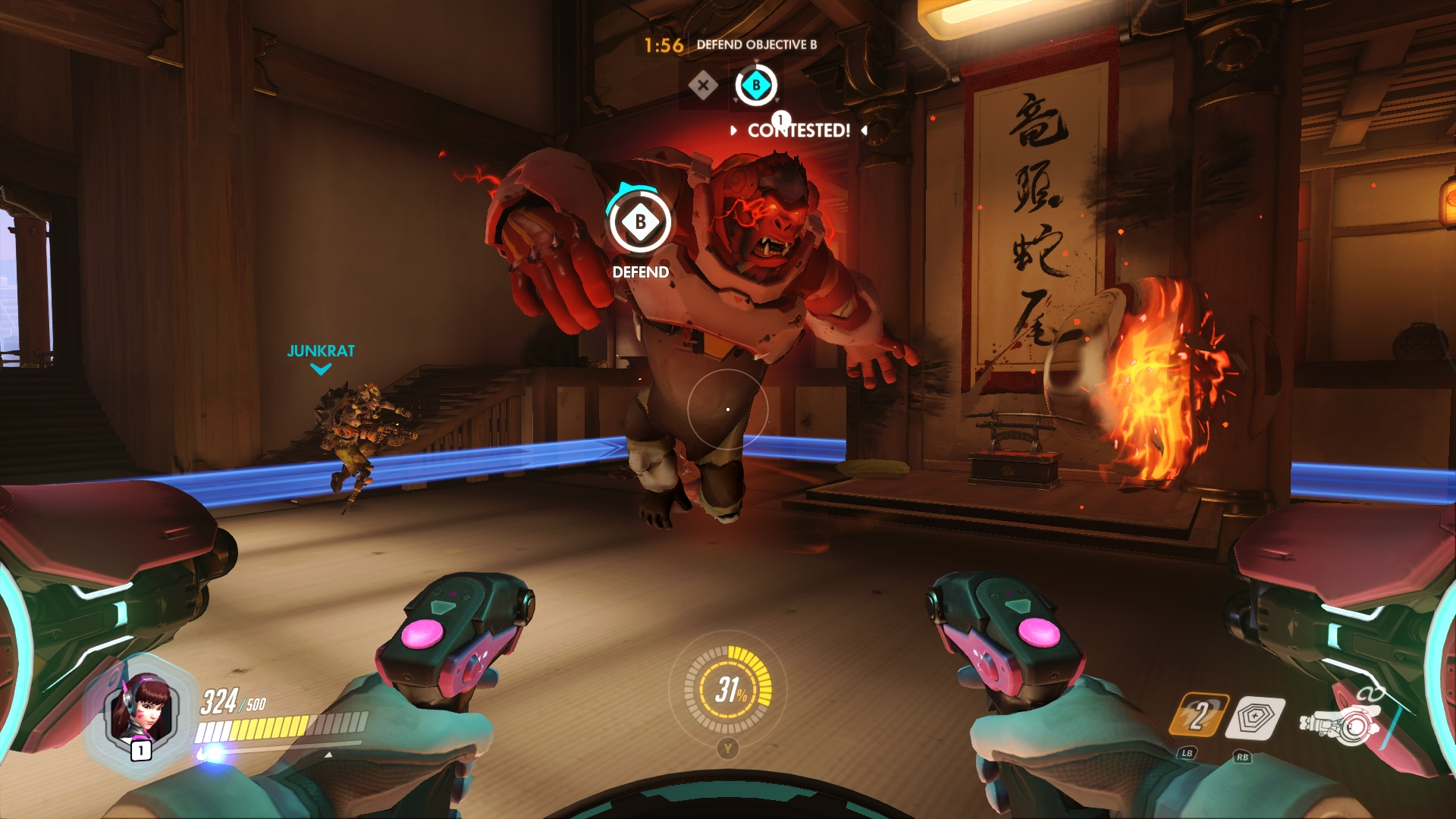 Overwatch Review Blizzard | Reviews | The Escapist
