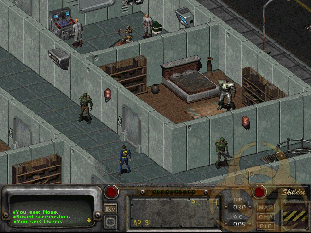 Fallout 1 5: Resurrection Mod Goes Back to Series Roots