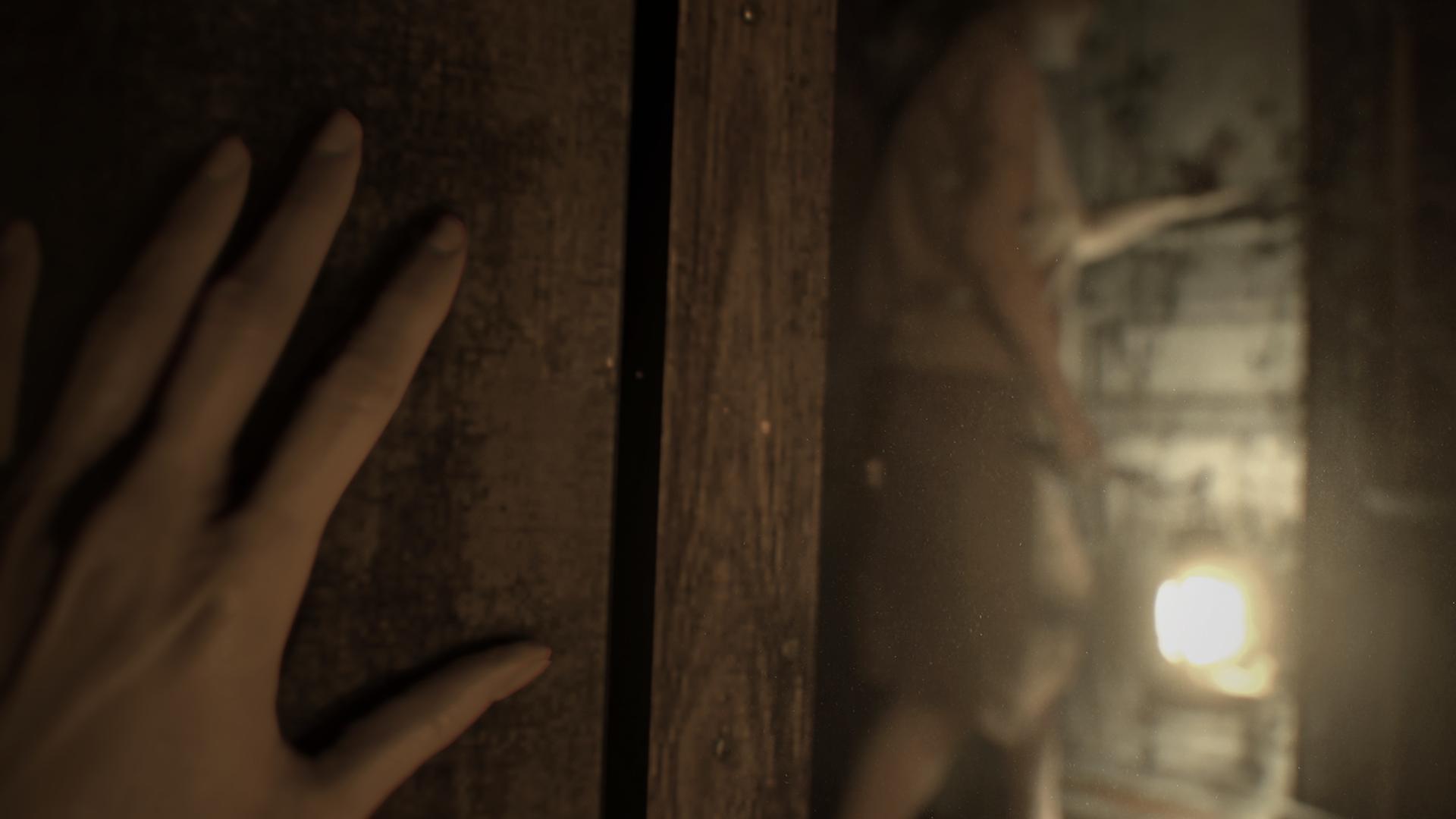 Watch Resident Evil 7 S Creepy New Trailer The Escapist