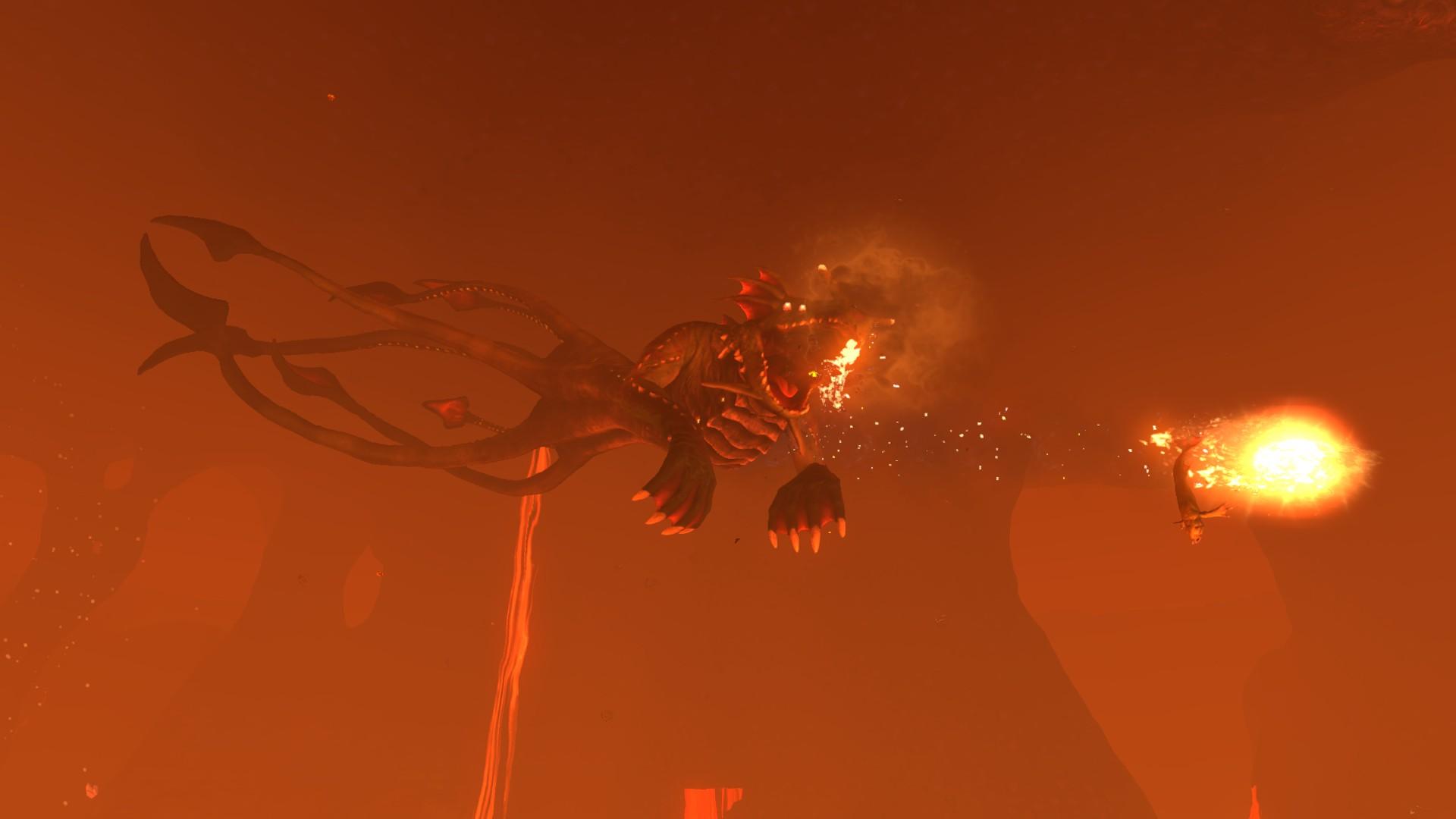 Subnautica's Dangerous Creatures Update is Now Live