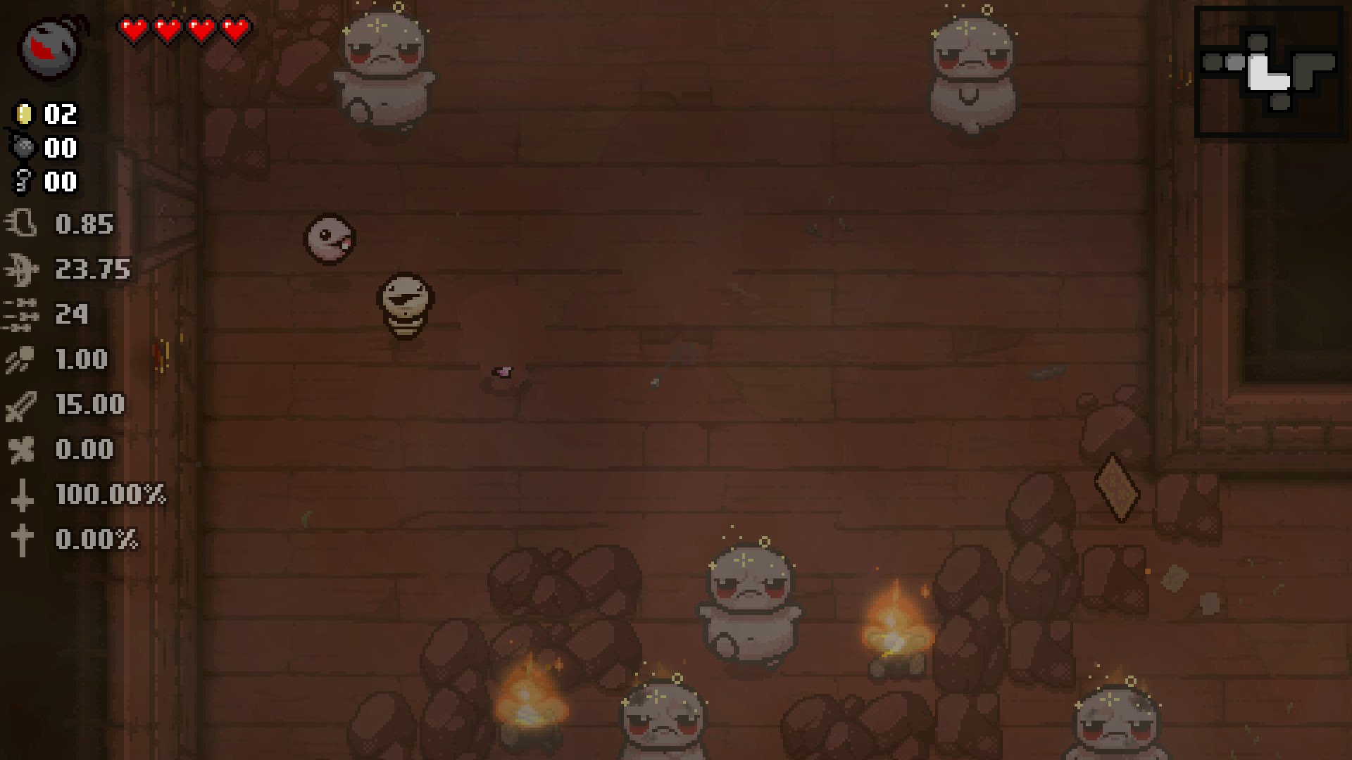 the binding of isaac  afterbirth  will be a launch title for nintendo switch