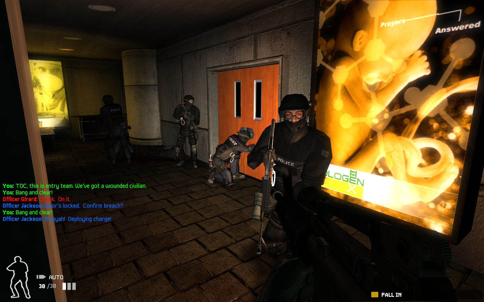 You Can Buy Swat 4 Gold Edition Drm Free On Gog Com The