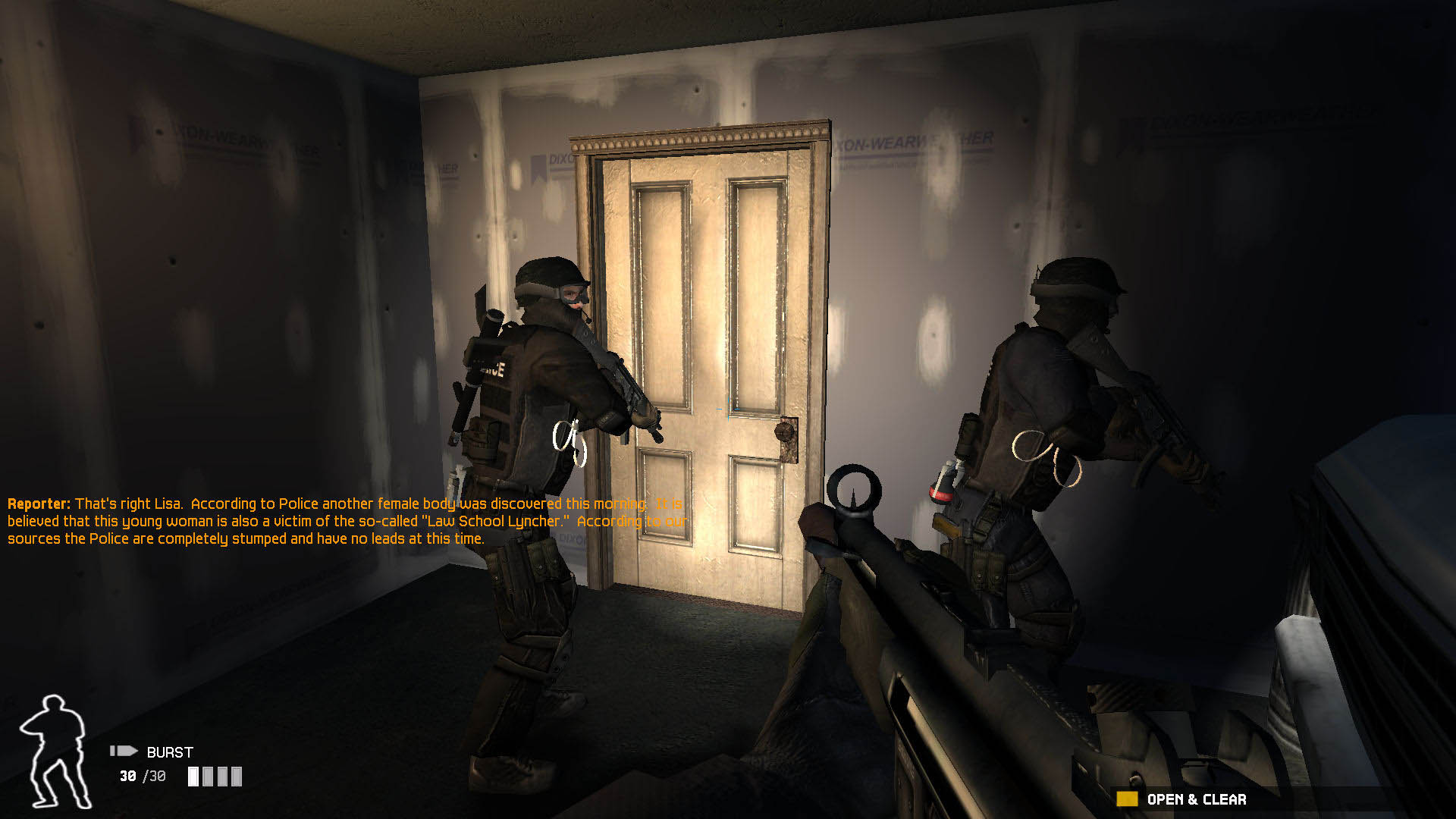 Swat 4 Gold Edition Available Drm Free On Gogcom Almost Tactical