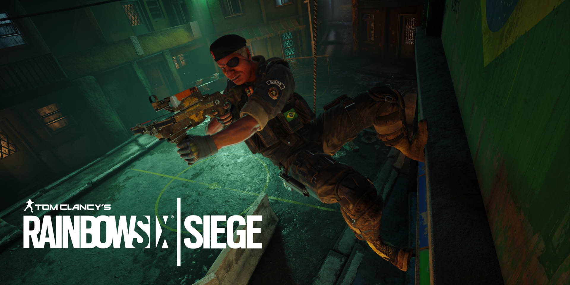 Rainbow Six Siege Won't Have Any New Game Modes | The Escapist