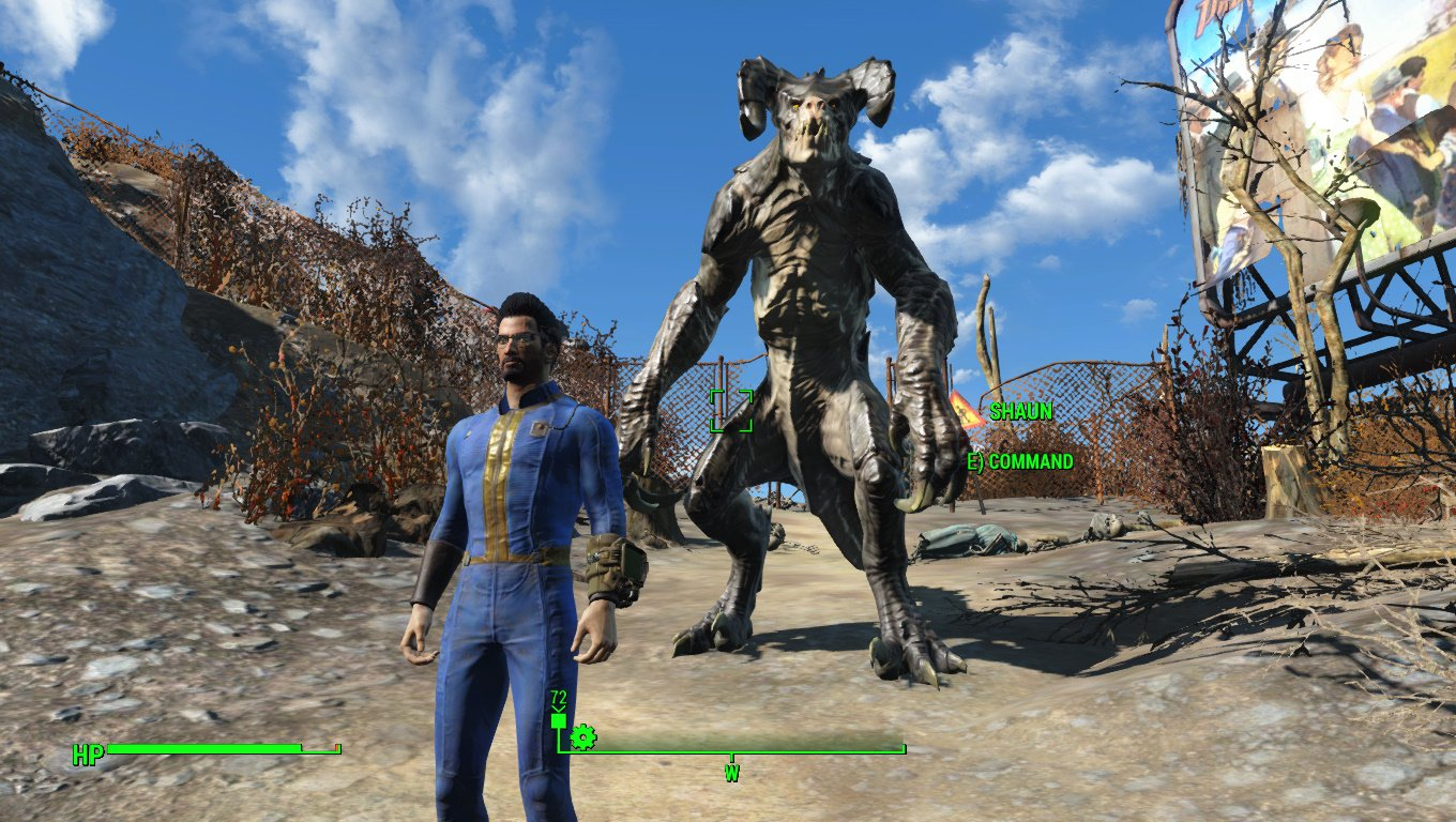 Console Skyrim and Fallout 4 Mod Cap Added | The Escapist