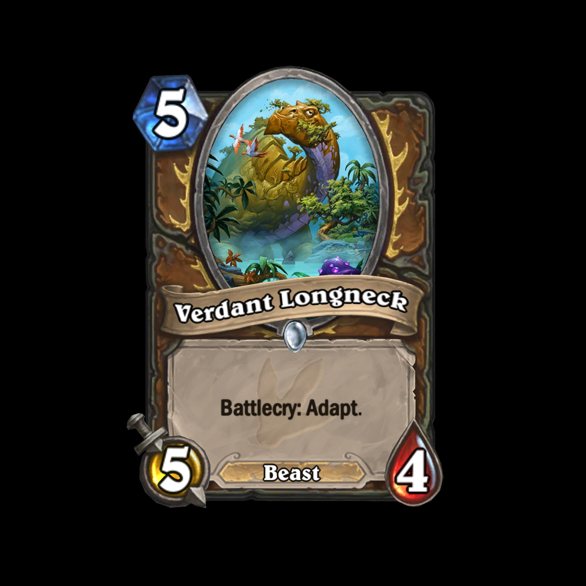 Hearthstone: Hearthstone Journey To Un'Goro Expansion Revealed