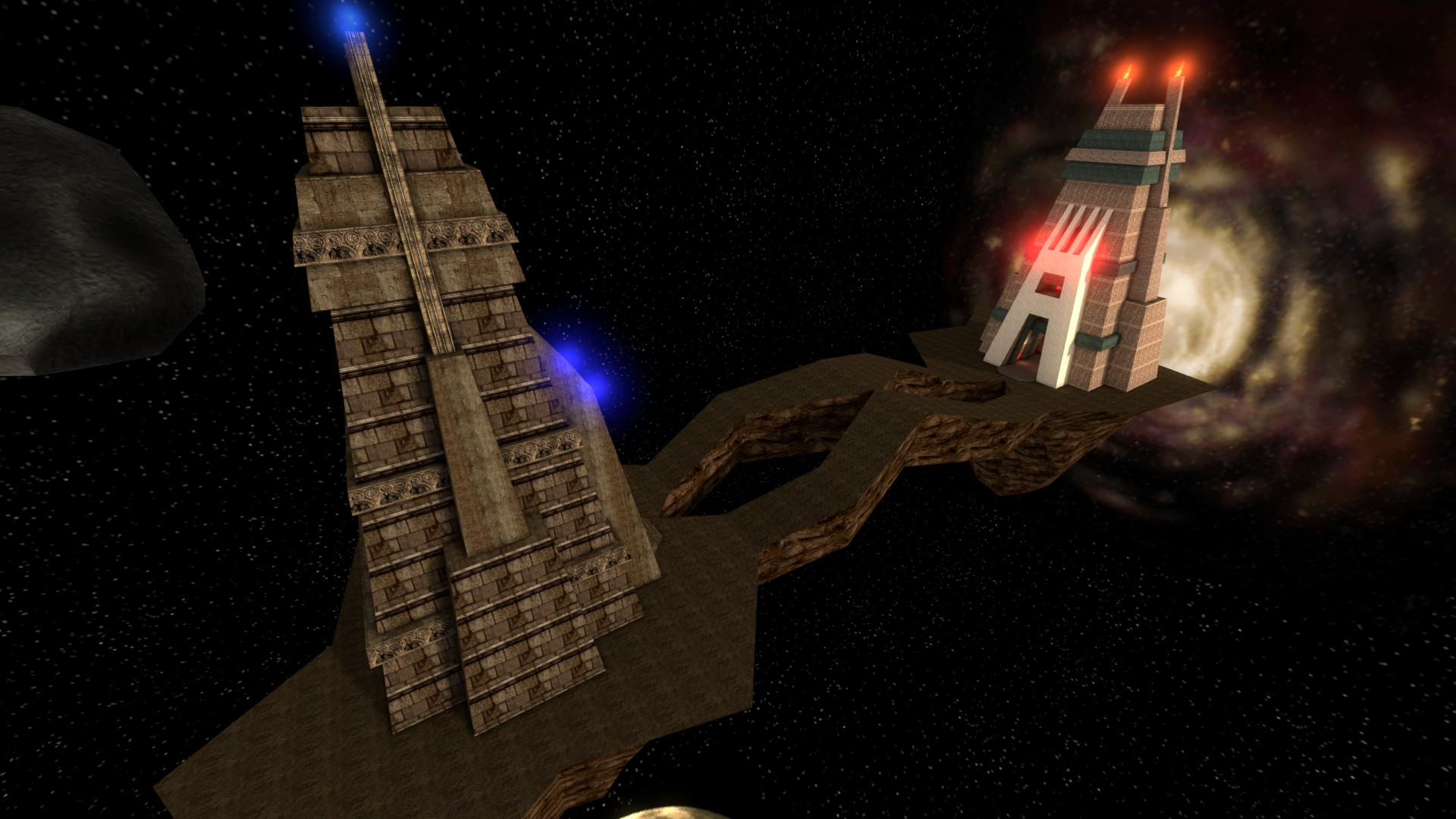 You can Now Play the Classic Facing Worlds Unreal Tournament