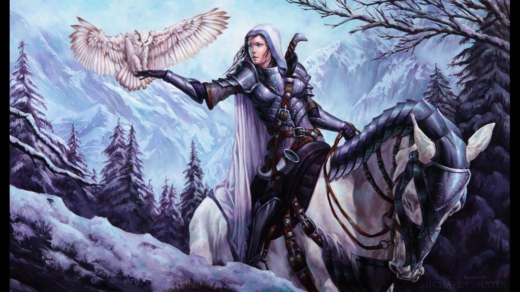 Autarch Acks Kickstarter Heroic Fantasy Barbarian