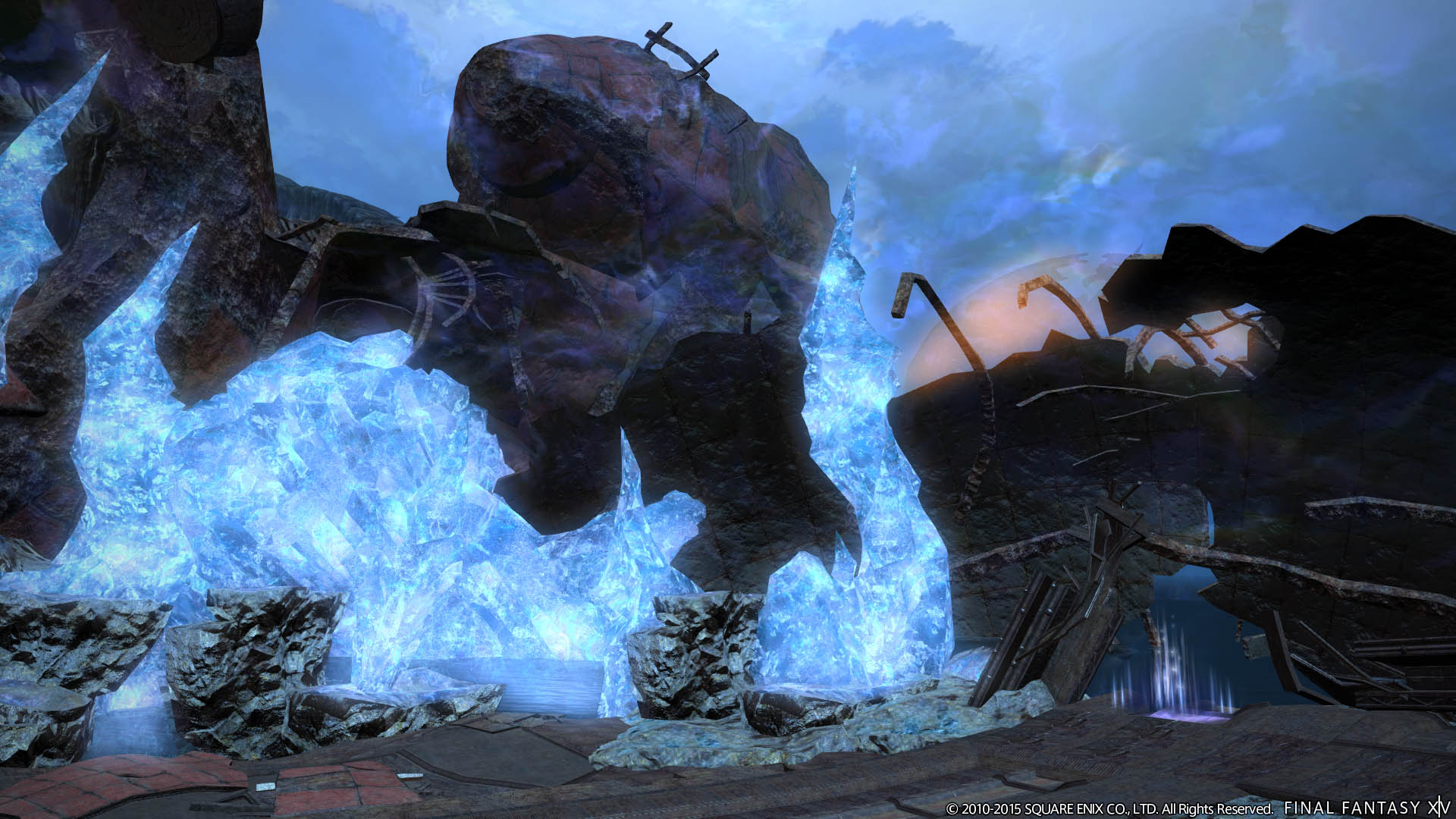The Final Fantasy XIV Free Trial is No Longer Time Limited