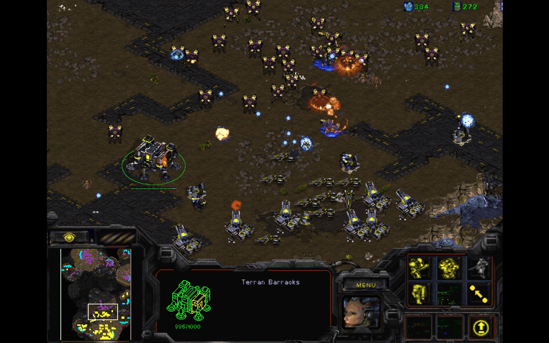 StarCraft Brood War is Now Free | The Escapist