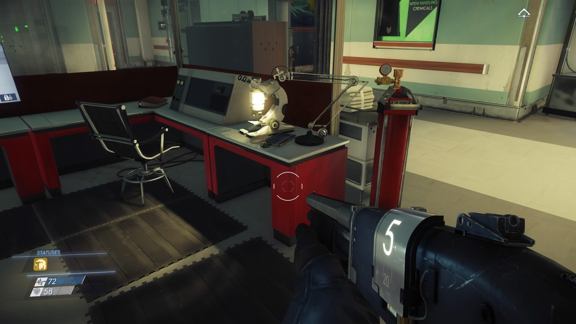 Prey 2017 Fabrication Plan Locations Crafting Guide