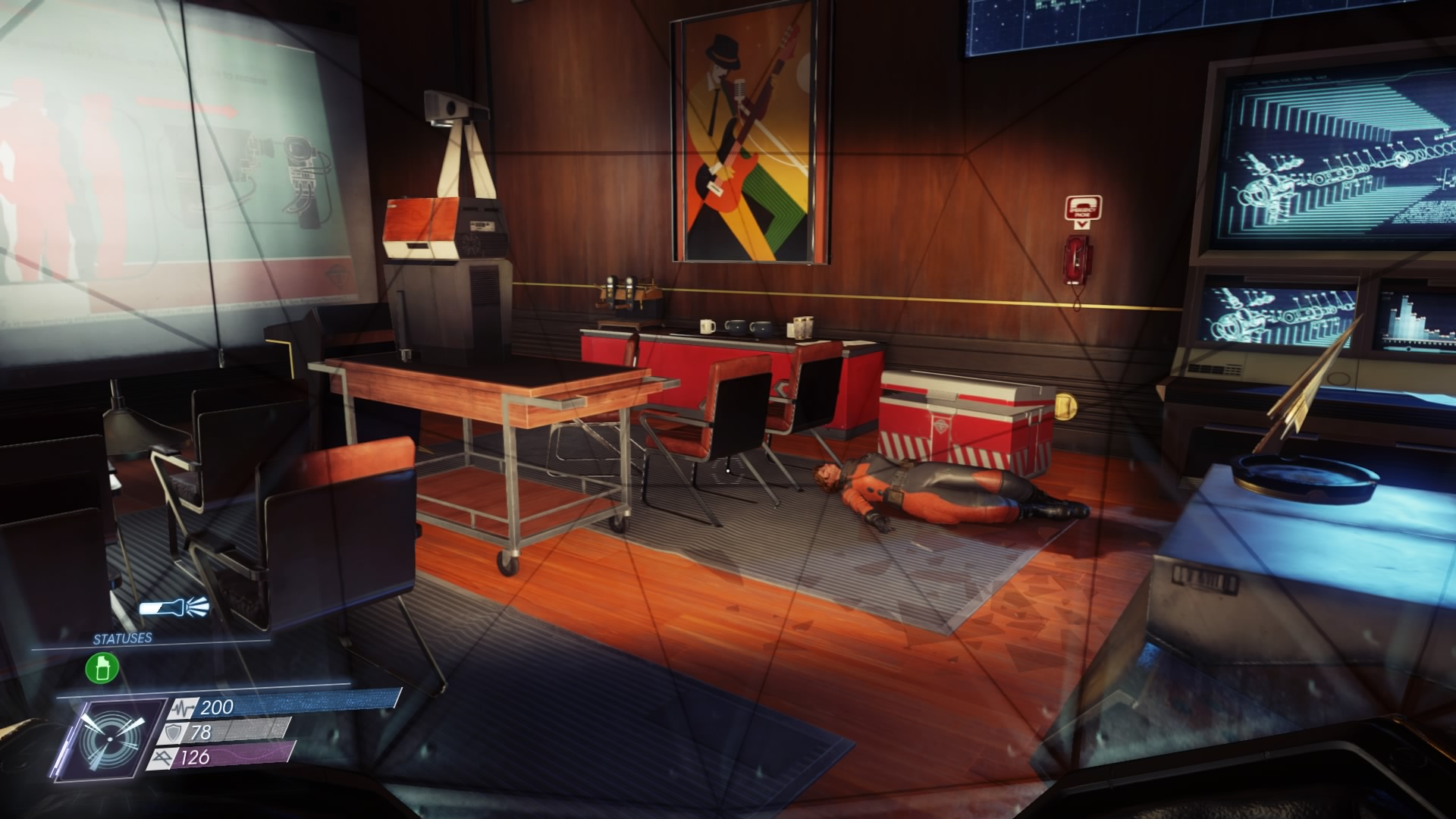 Prey 2017 All Collectibles Locations Guide Shuttle