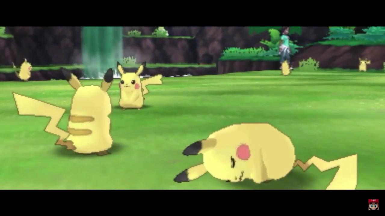 Pokemon Ultramoon Amp Ultrasun What S Different Release