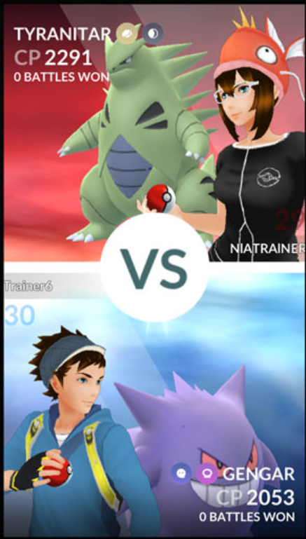 Pokemon GO: Everything you Need To Know About Raid Battles