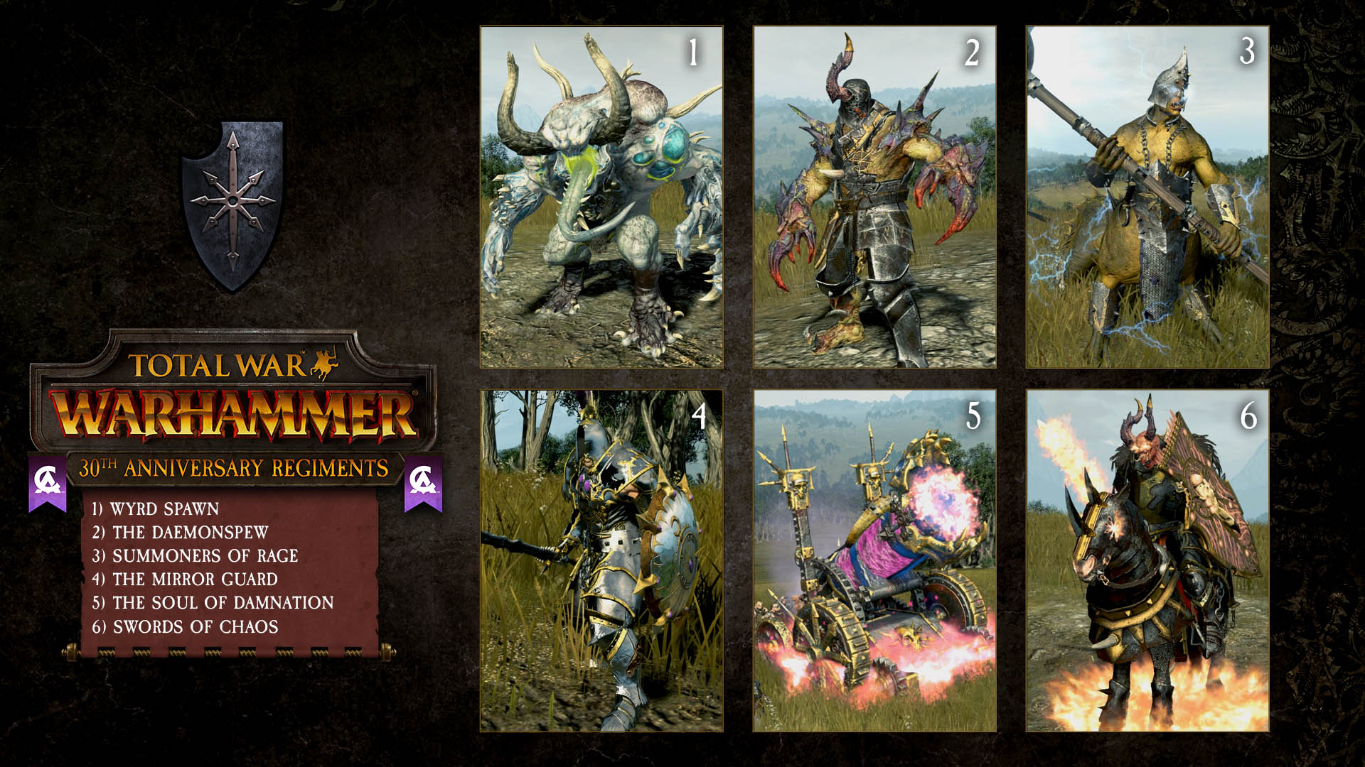 Creative Assembly Turns 30, Gives Away Free Warhammer Total War