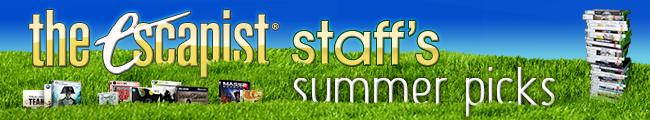 Summer Picks 2010