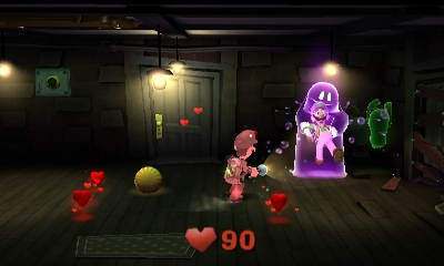 luigi s mansion dark moon review second player no more reviews